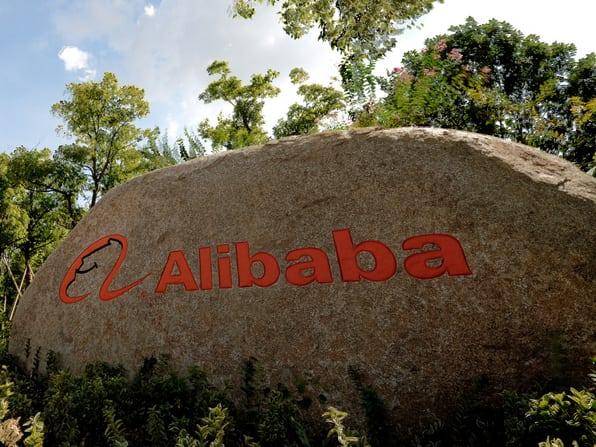 alibaba-cainiao