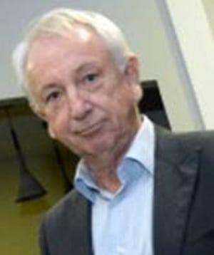 Robert Bentz