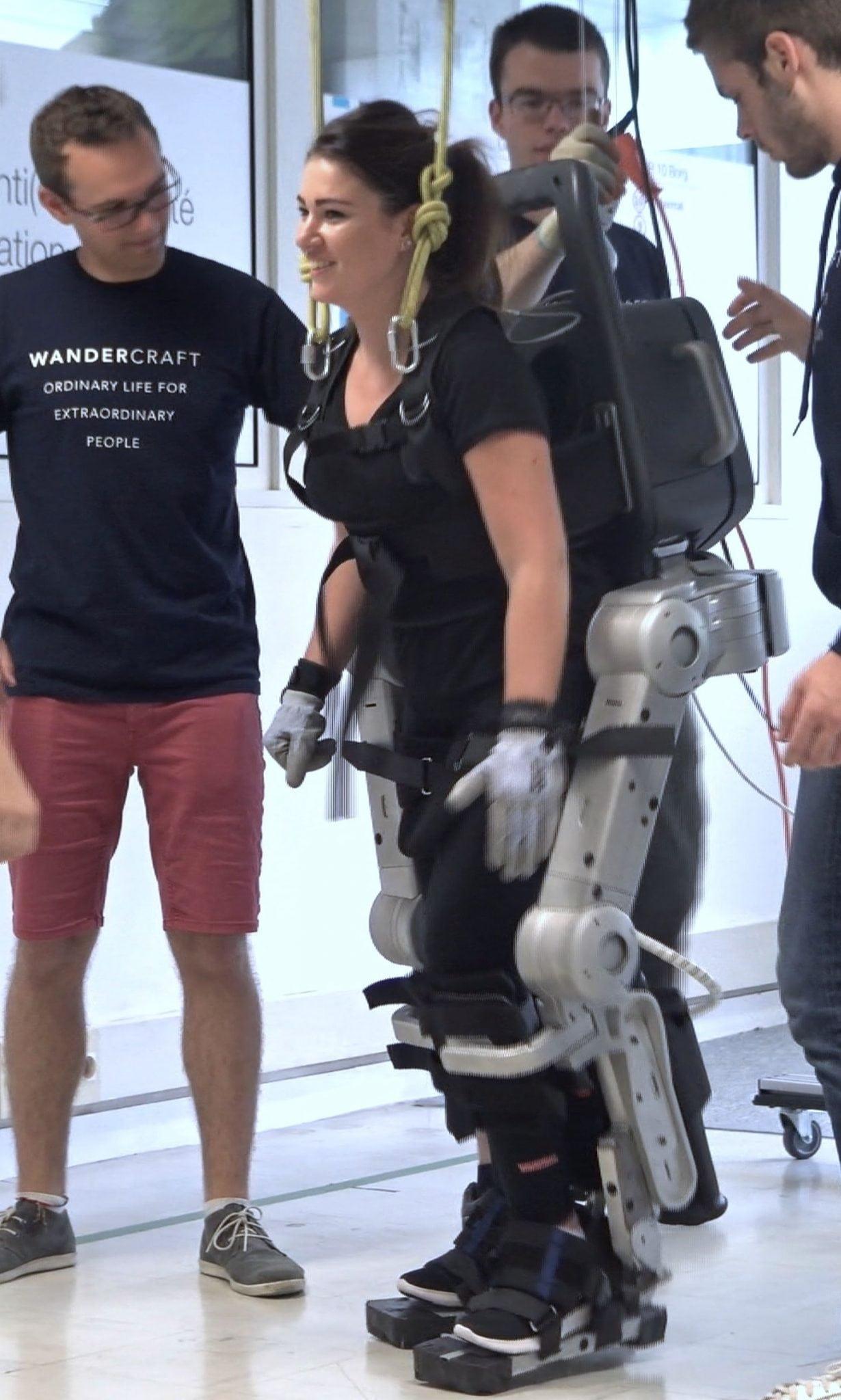 wandercraft-exosquelette