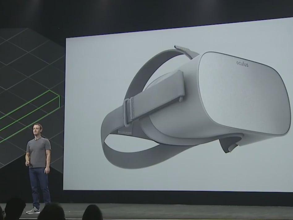 Réalité virtuelle : les leviers de Facebook pour peupler l'univers Oculus