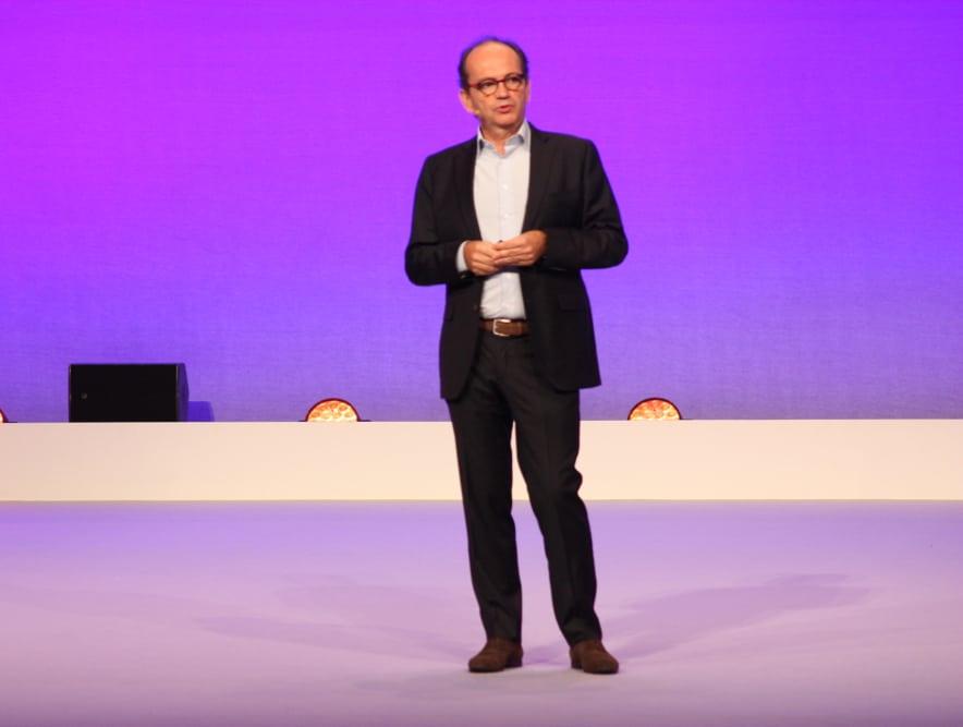 Google Cloud veut montrer plus qu'un visage de challenger en France