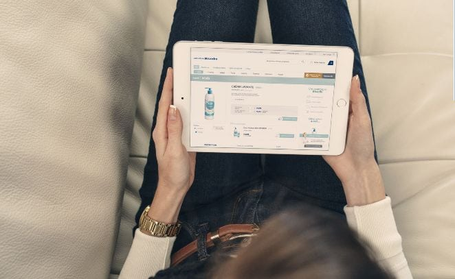 IAdvize lève 32 millions d'euros — Startup