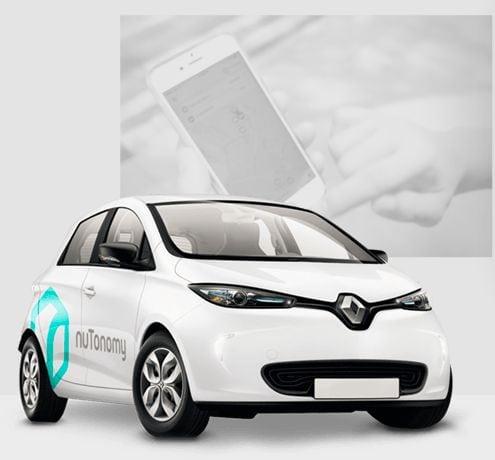 Delphi achète la startup nuTonomy — Voitures autonomes