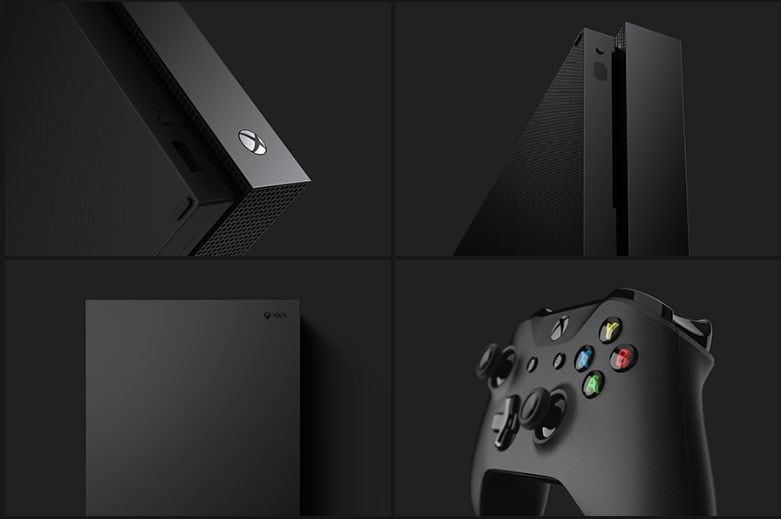 Xbox-One-X-console-commercialisation