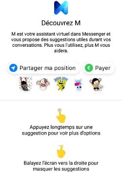 m-messenger