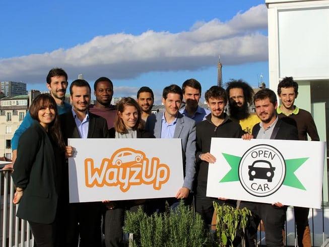 wayzup-opencar