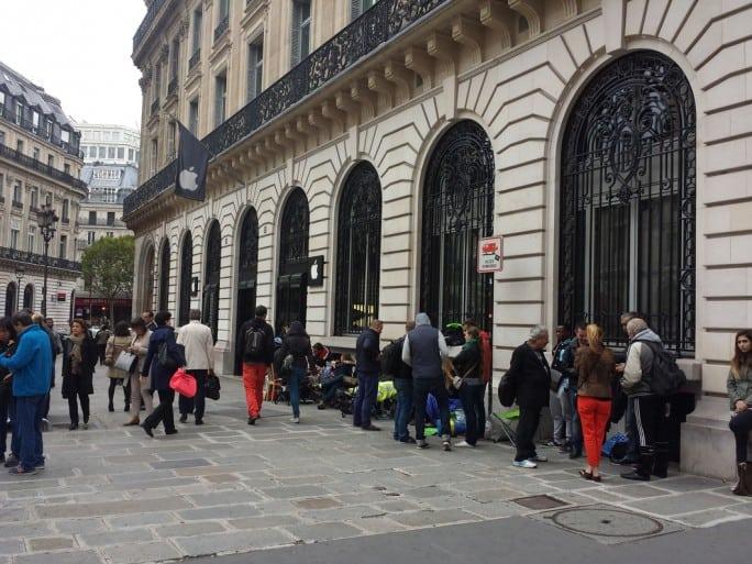 Paradise Papers : Apple va payer ses impôts en Europe