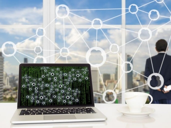blockchain-economie