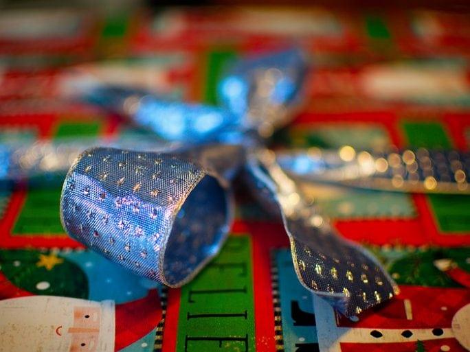 À vos marques, prêts... revendez — Cadeaux de Noël