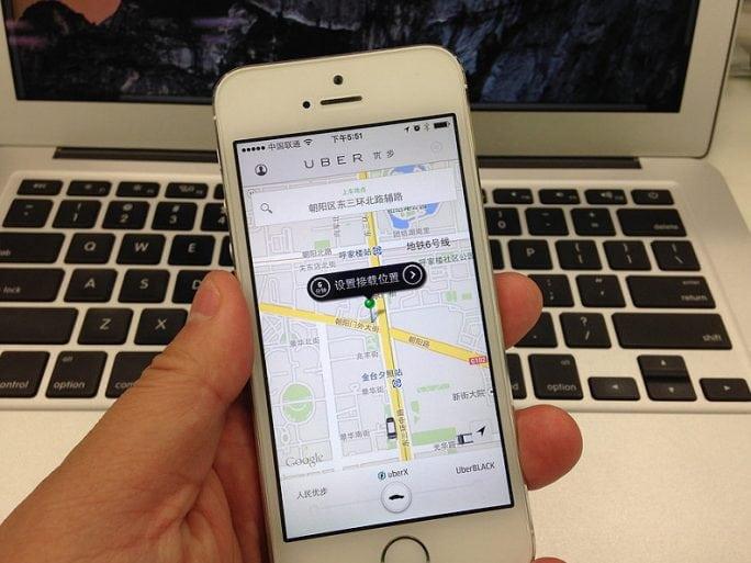 Uber suspend ses activités au Maroc mais…