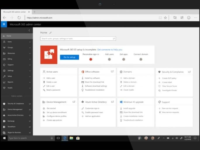 Windows 10 : la mise à jour d'avril est là
