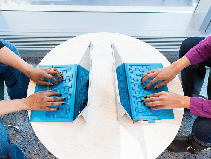 Collaboratif : Office 365 laisse une (petite) place aux applis concurrentes