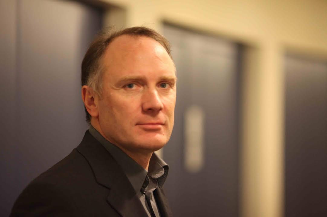 Michel Gerard