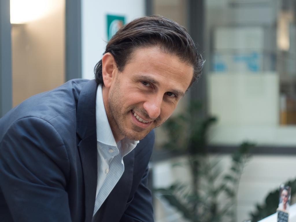 Jean-Christophe Conticello