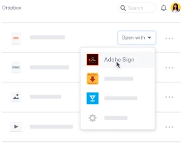 dropbox-adobe-sign