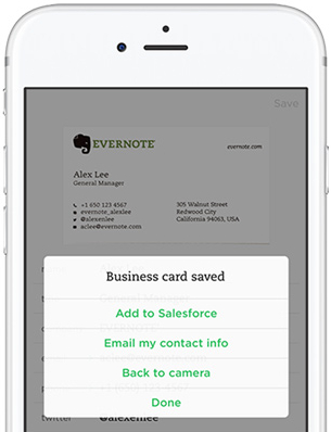 evernote-salesforce