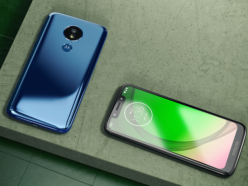 Motorola will launch its Moto G7 under the banner of Android