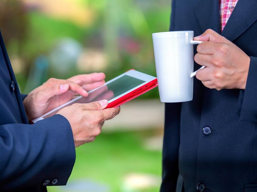 Les salariés européens ont-ils intégré la transformation numérique ?
