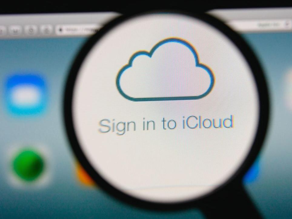 iCloud : Apple teste l'authentification avec Face ID et Touch ID