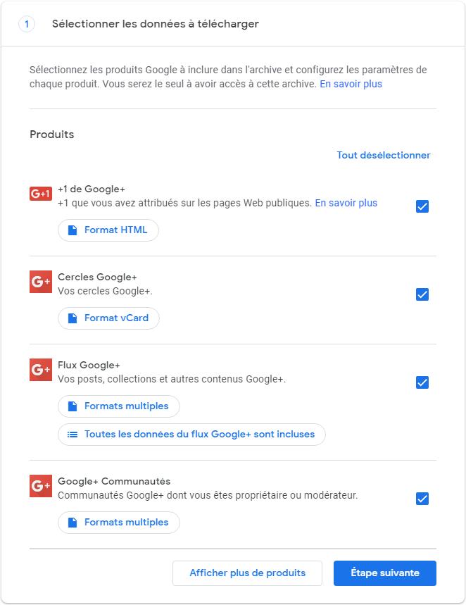 google-plus-telecharger