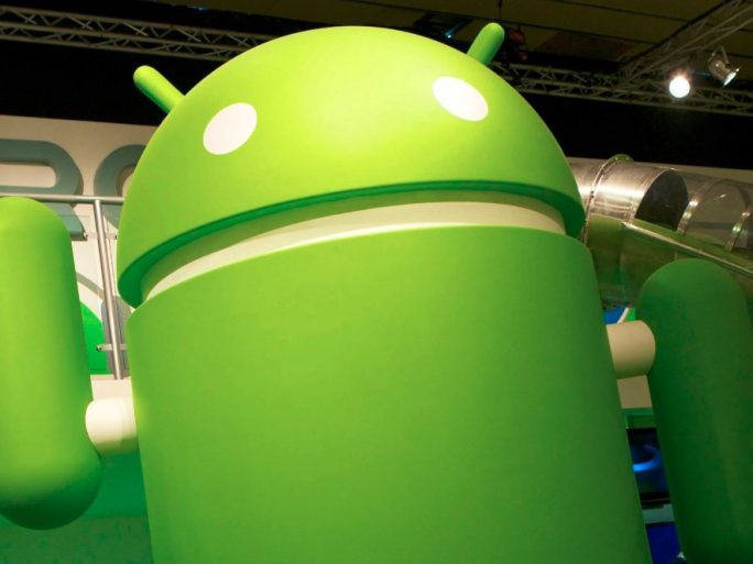 android-feature-phones