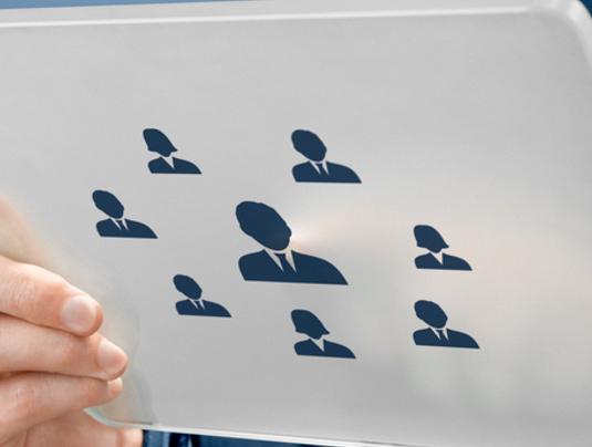 Recrutement : les petites entreprises empruntent peu le canal Internet