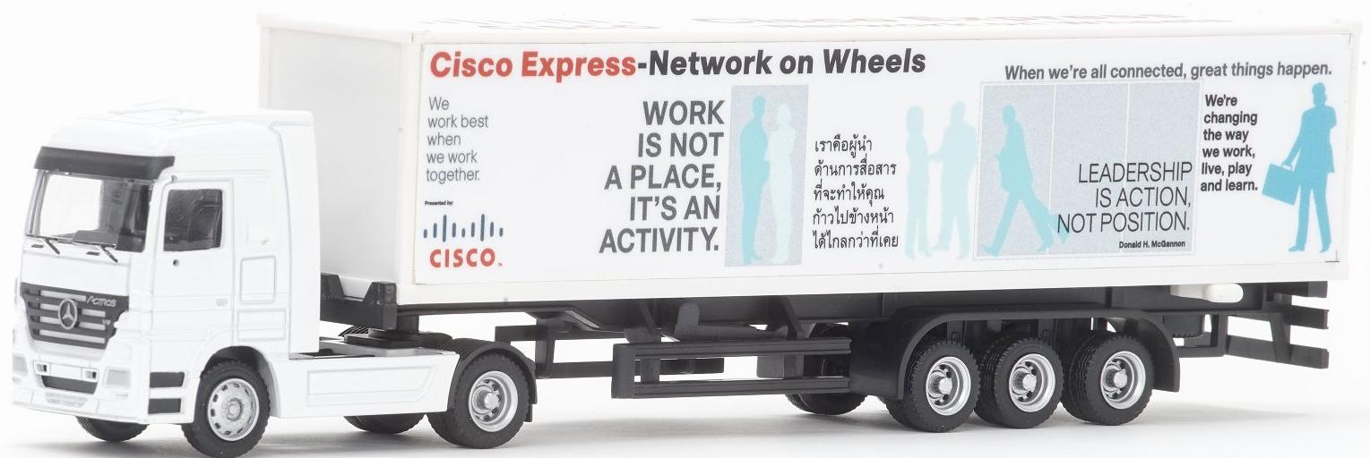 cisco-express