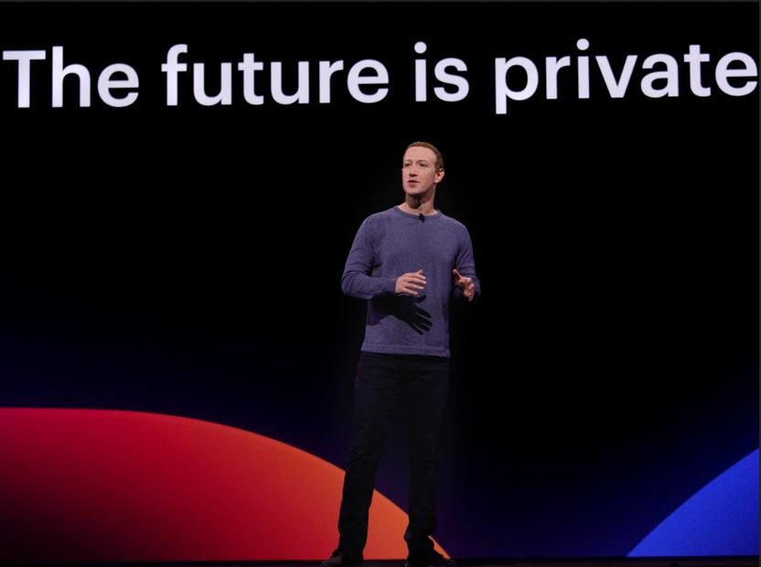 L'IA de Facebook mise au grand jour par une panne