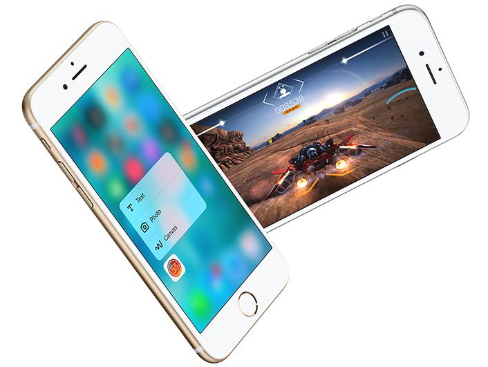 iOS 13 : la technologie 3DTouch sous pression ?