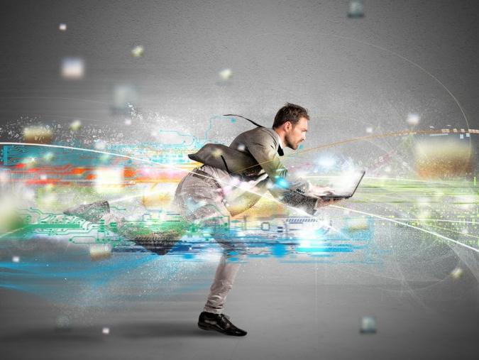 Métiers et numérique : une collaboration favorisée mais plus délicate