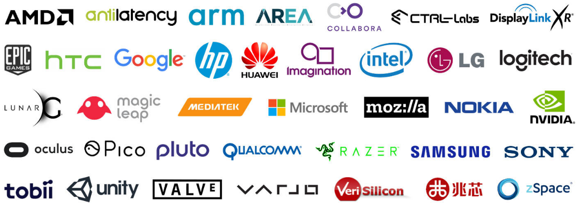 openxr-partenaires