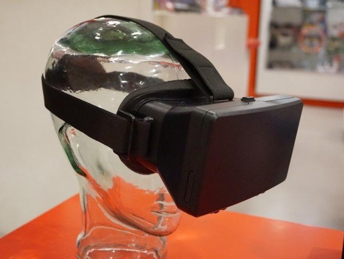 OpenXR : un standard émerge pour des applications AR/VR « transversales »