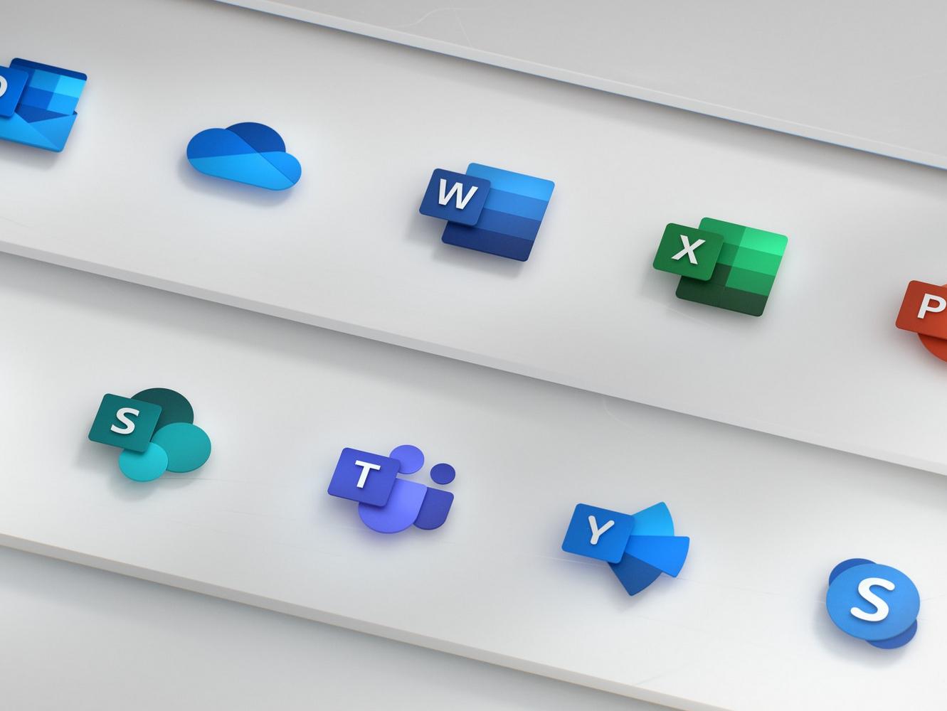 Microsoft pousse un peu plus les versions cloud d'Office