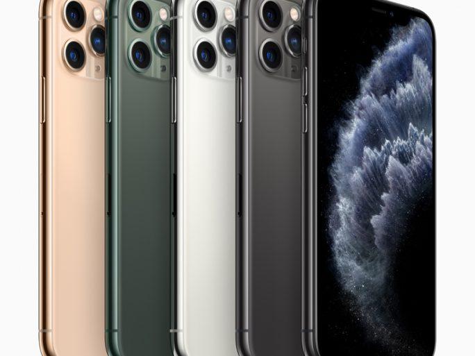 Phone 11 Pro : 4 choses à savoir sur la nouvelle gamme