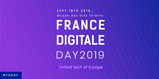 France Digitale Day 2019 : Macron veut multiplier les licornes