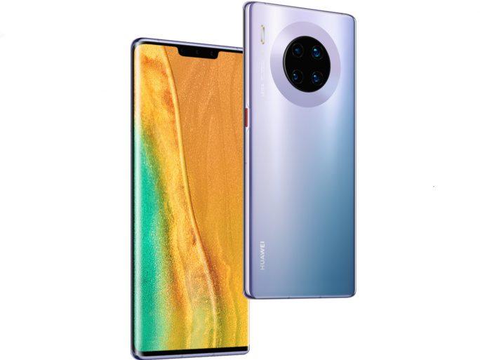 Mate 30 : comment marche le premier smartphone Huawei sans Google