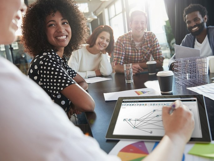 Marque employeur : le top 15 des entreprises IT