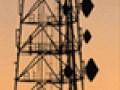 antenne - onde - relais - electromagnétique - station de base