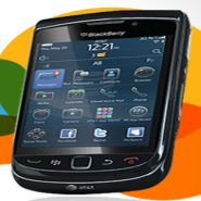 bouygues telecom accueille bras ouverts le blackberry torch. Black Bedroom Furniture Sets. Home Design Ideas