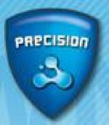 criston precision