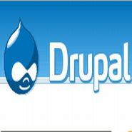 Drupal - CMS - logo