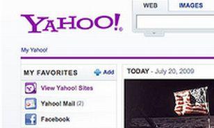 Yahoo - Logo - New