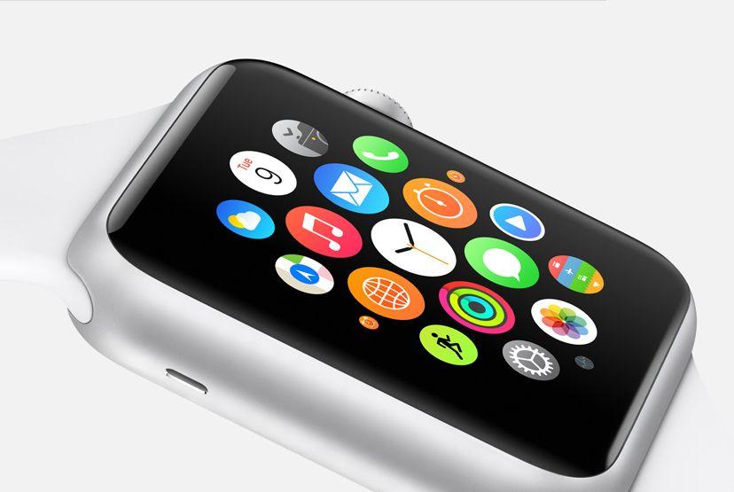 Apple Watch : un écosystème dédié d\'apps
