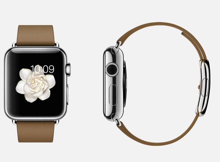 Apple Watch : pour les dames
