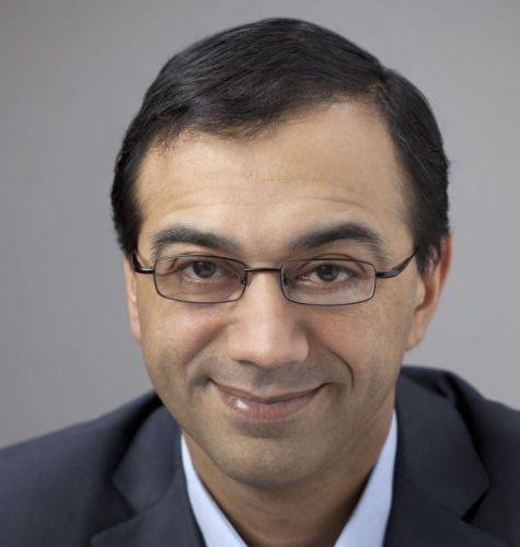 CNNUM : Vivek Badrinath