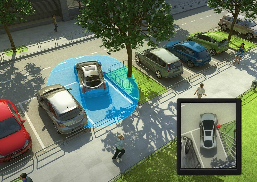 innovation la voiture du futur selon valeo et safran. Black Bedroom Furniture Sets. Home Design Ideas